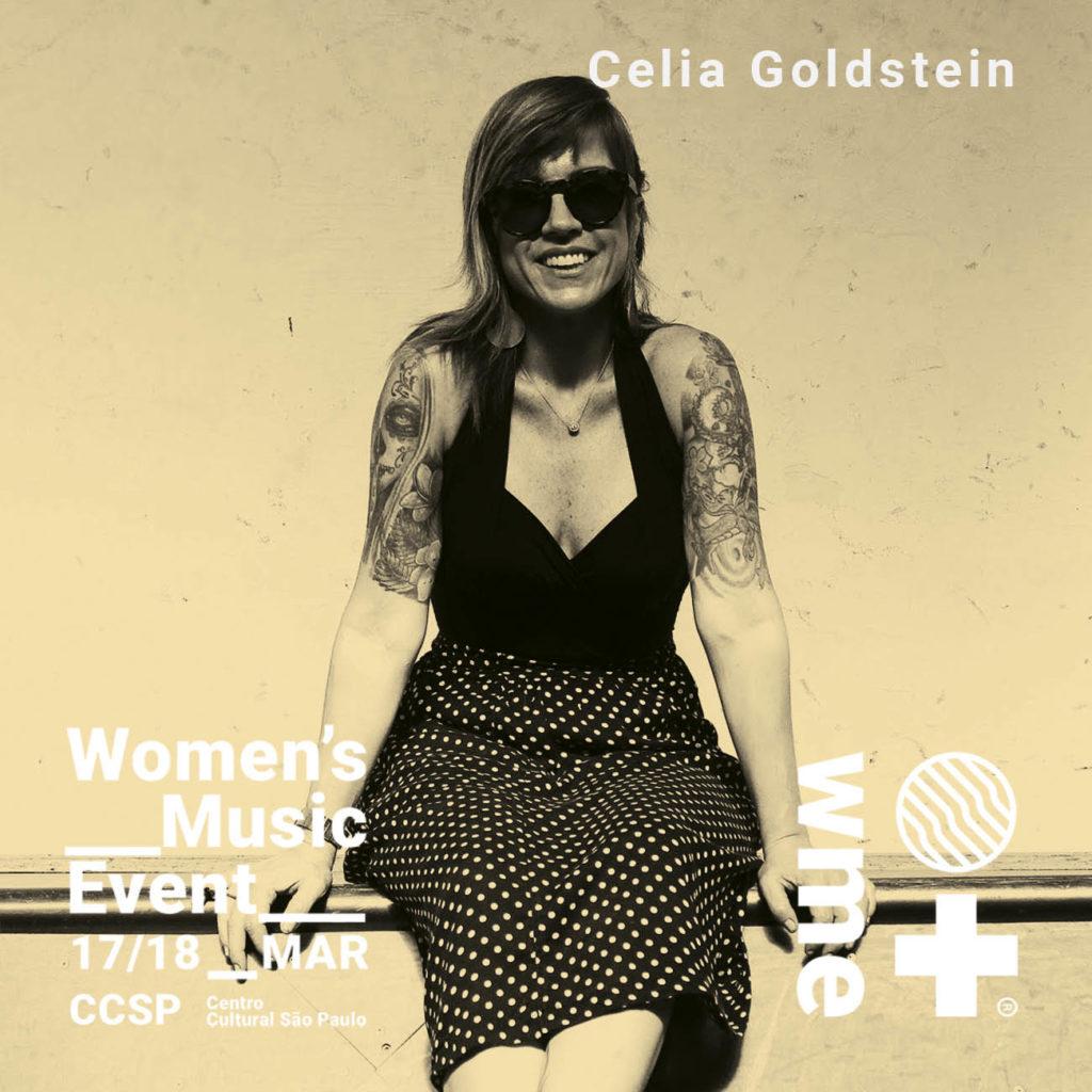 Celia Goldstein