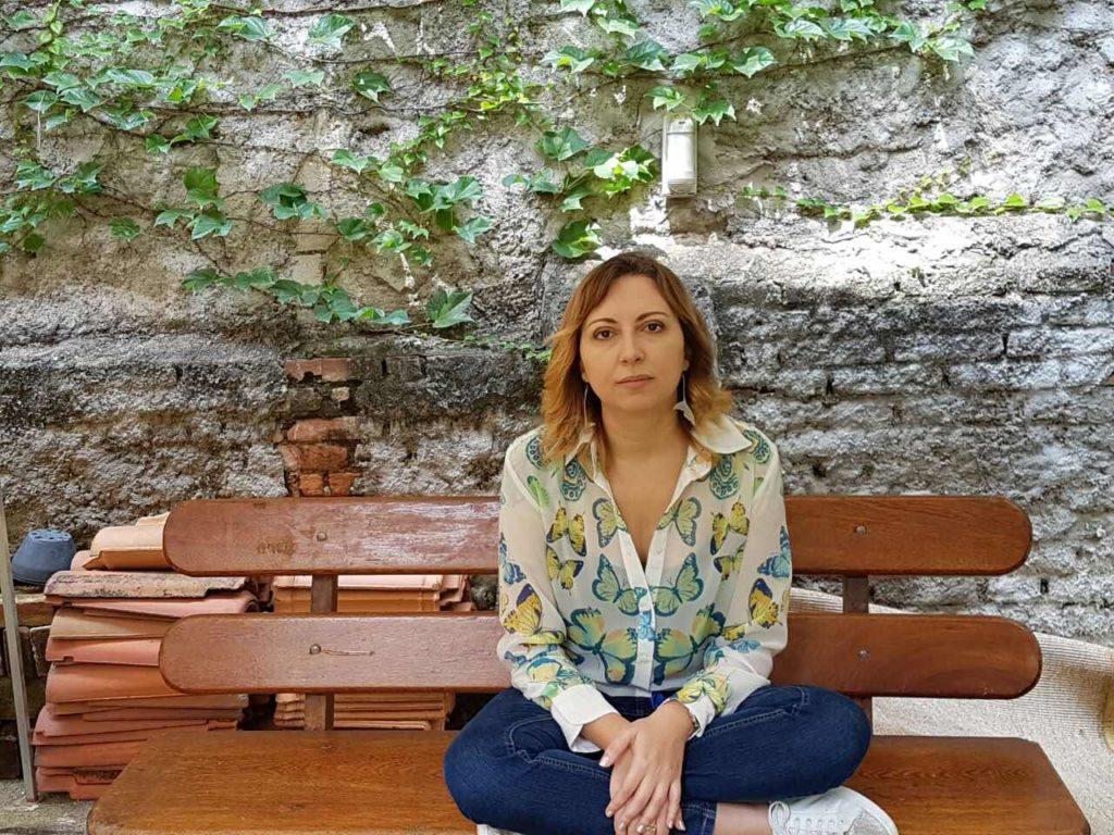 Fabiana Batistela, criadora da SIM São Paulo e dona da Inker, vai ministrar o workshop