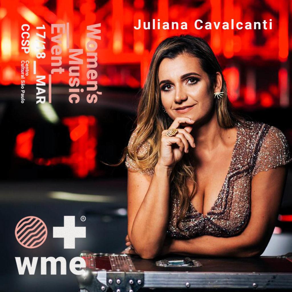 Juliana Cavalcanti