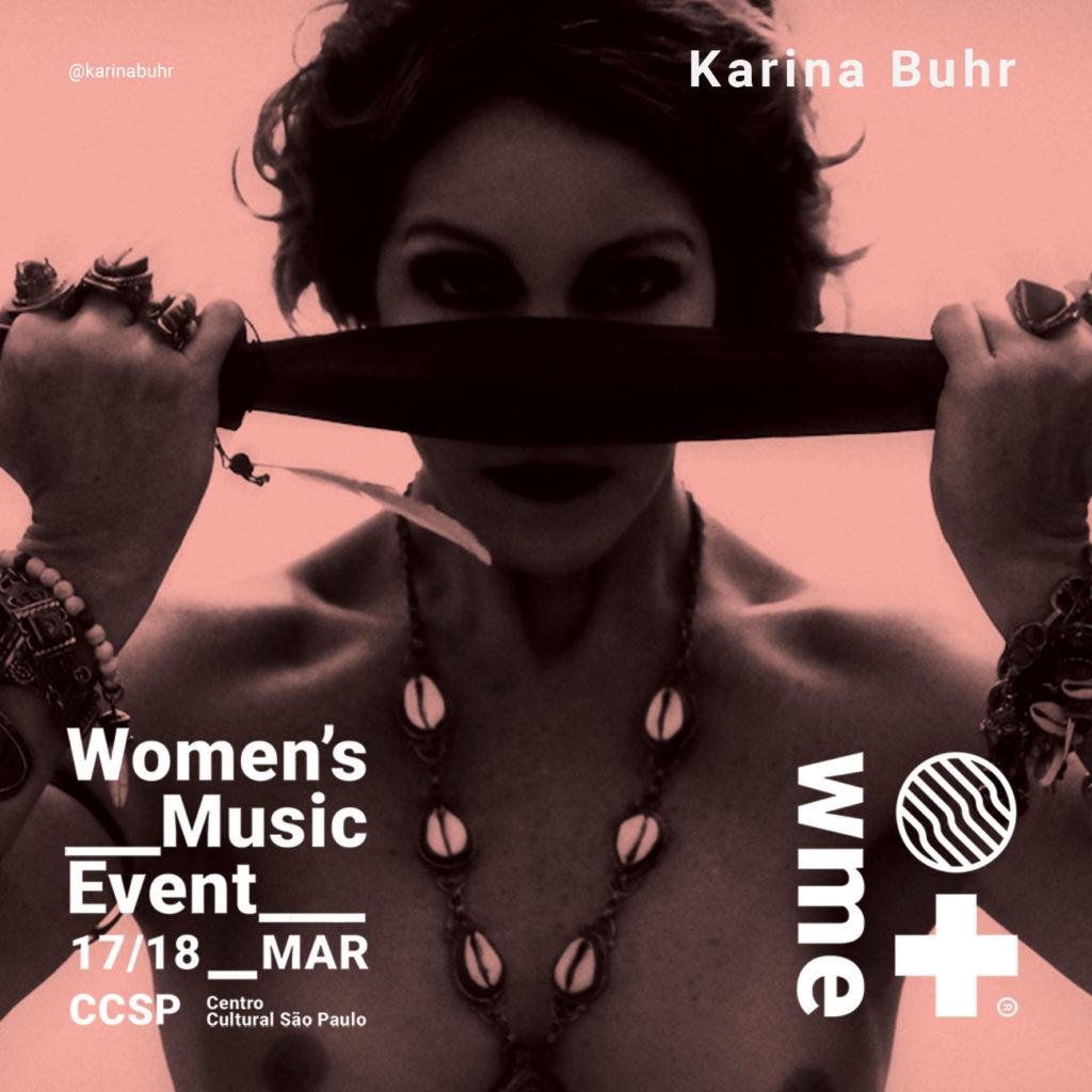 Karina-Buhr