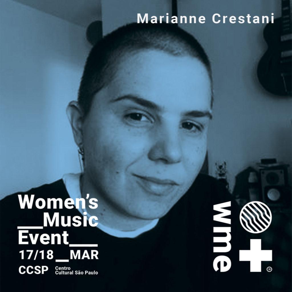 Marianne Crestani