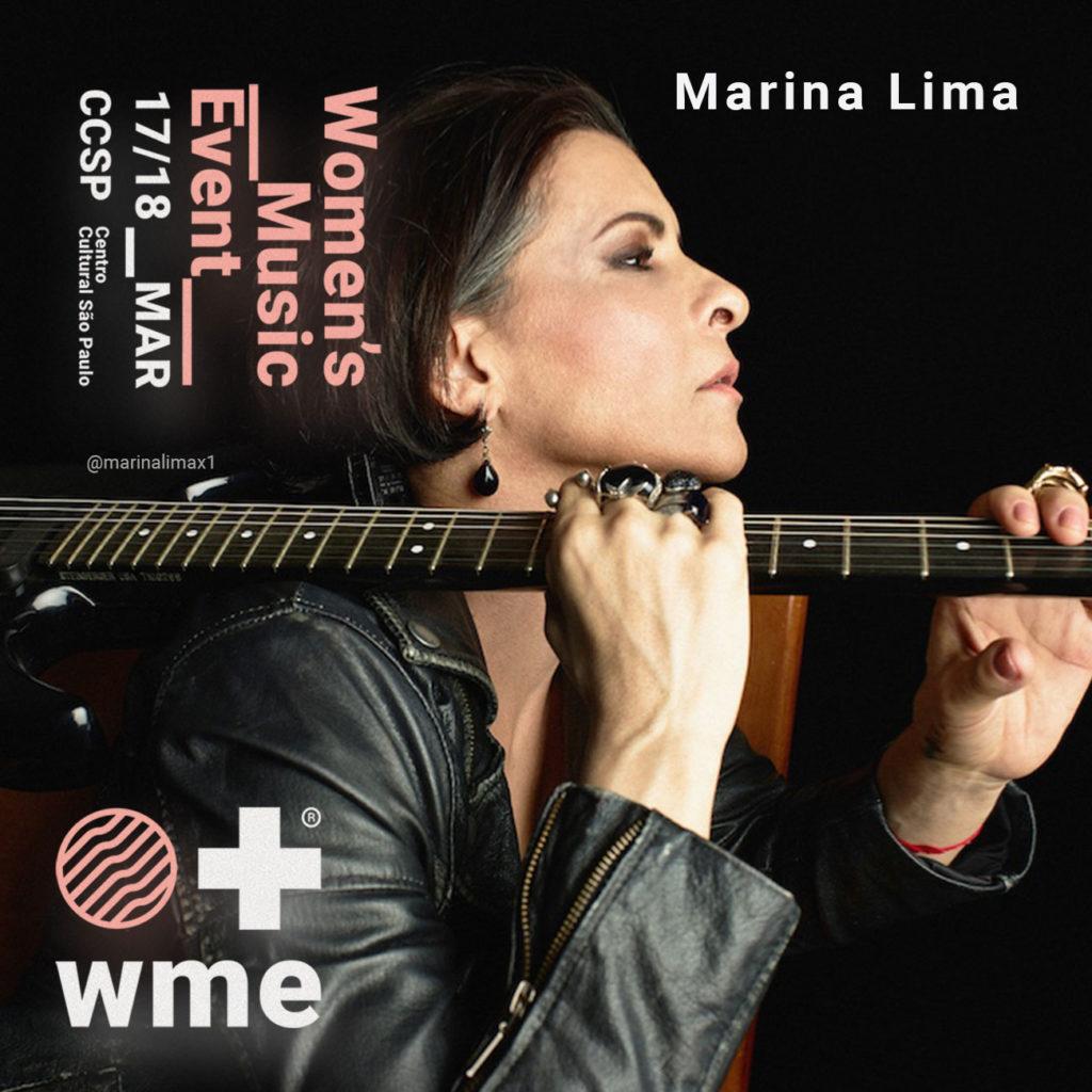 Marina-LIma