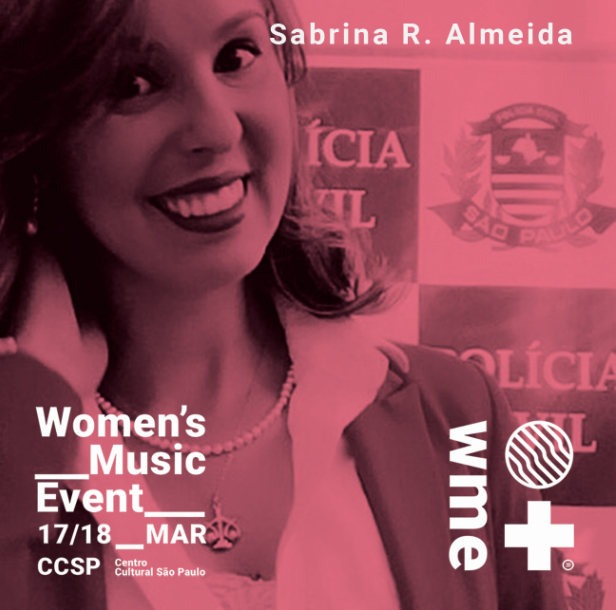 Sabrina R. Almeida