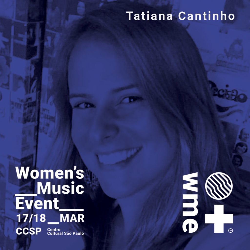 Tatiana Cantinho
