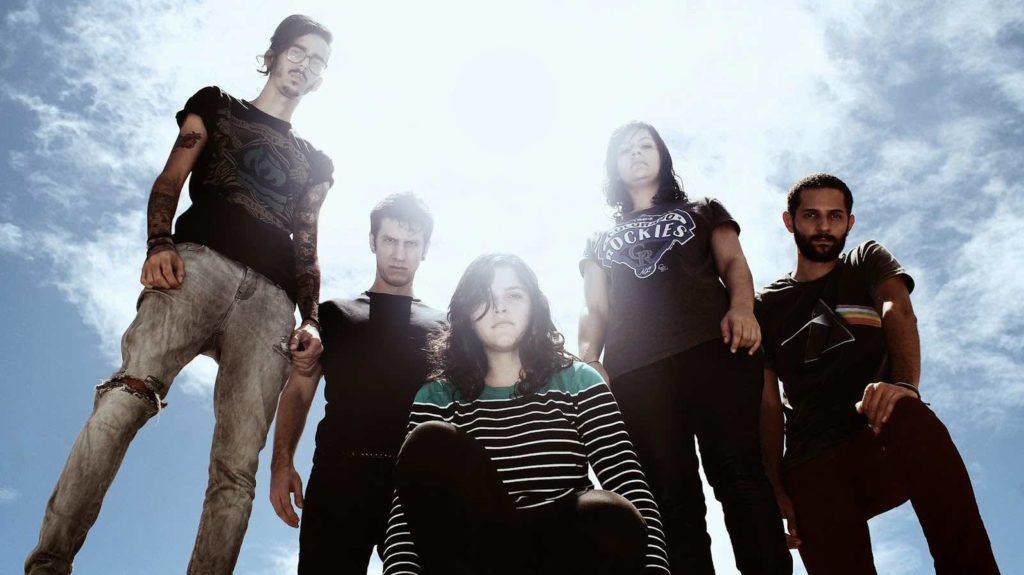 A banda brasileira Far From Alaska foi eleita finalista do MAA em 2016