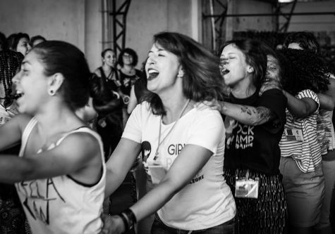 Girls Rock Camp Porto Alegre @girsrockcamppoa