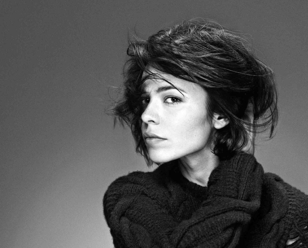 Nina Kraviz, a DJ mais popular no Japão