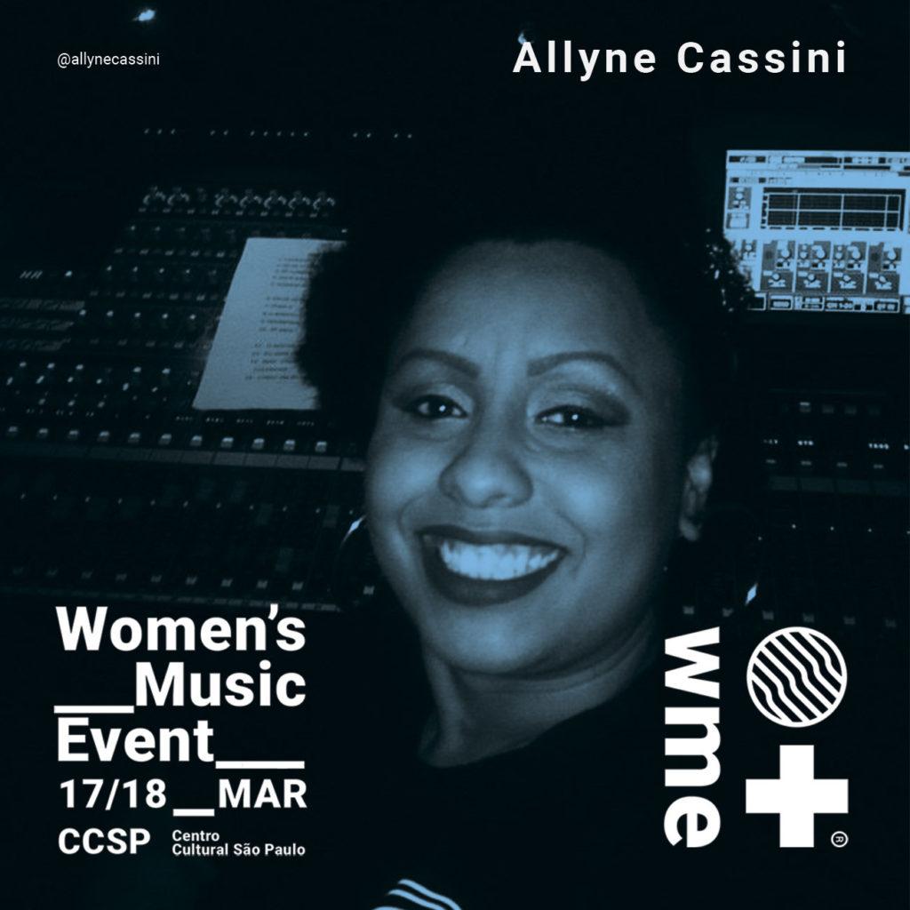 Allyne Cassini