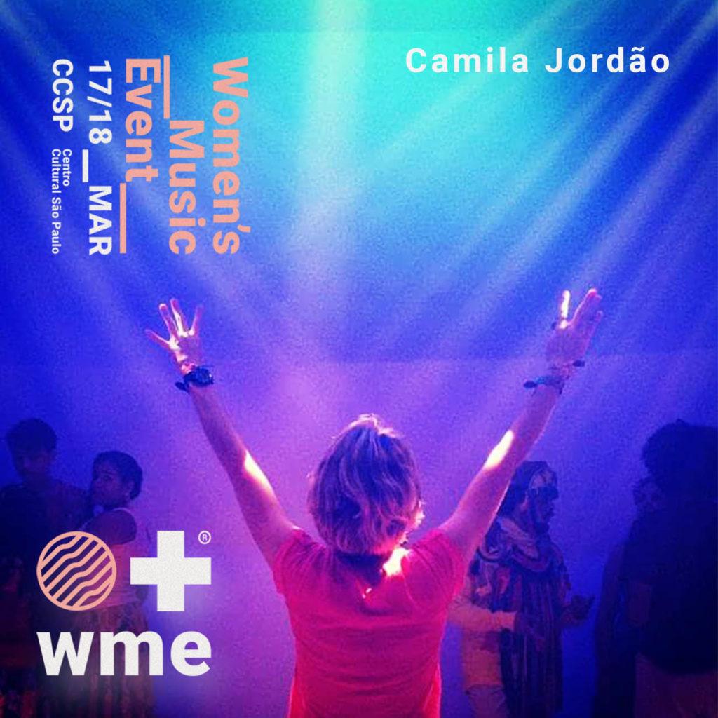 Camila Jord∆o